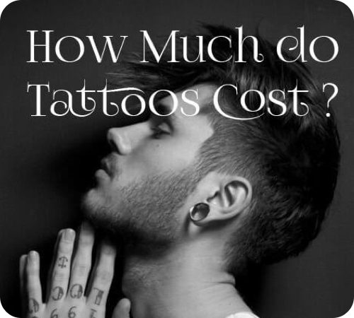 Jhaiho Tattoo Pricing Guide